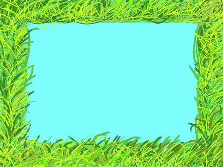 Prairie frame
