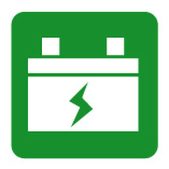 Vehicle maintenance - battery
