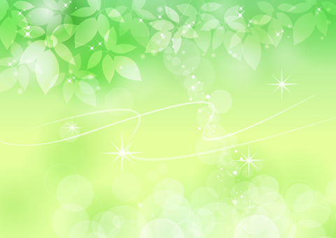 Fresh green material 151