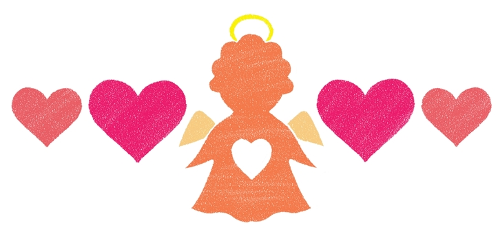 Angel Heart Line