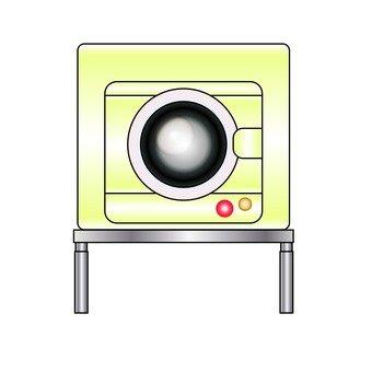 乾燥機(1)
