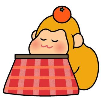 Kotatsu color