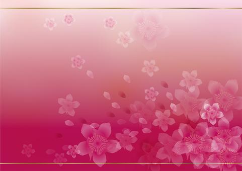 Peach blossoms 16