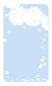 Hydrangea White 2