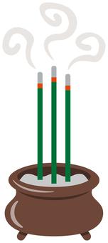 Incense Stick-01