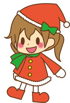 Girls * Christmas