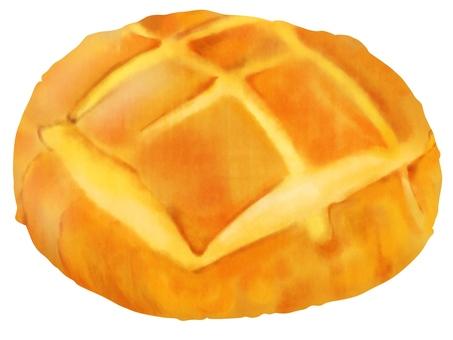 French bread boule