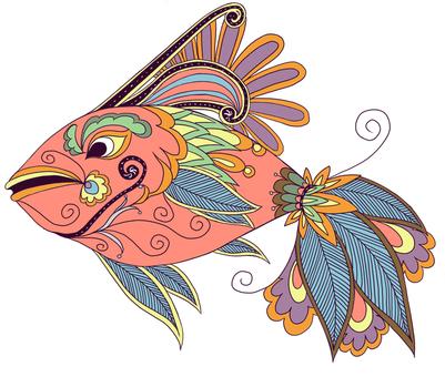 Asian fish