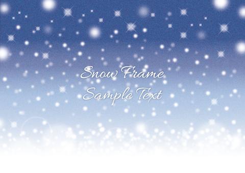 Snowscape 01