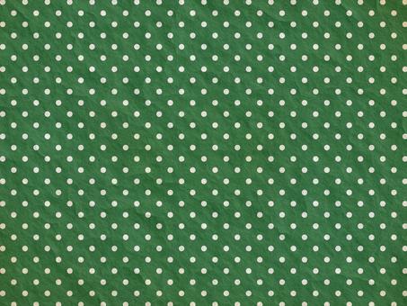 Vintage Green Dot