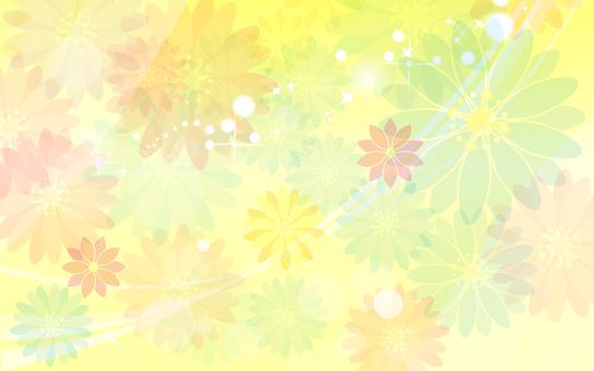 花背景17031903