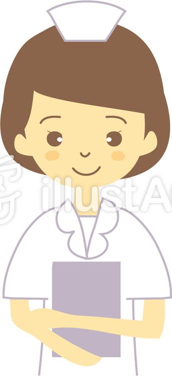 Clipart gratuita Un infermiera infermiera Un sorriso Un ospedale donna -  250802  6fea05fa2043