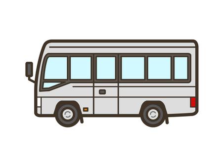 Micro bus 5