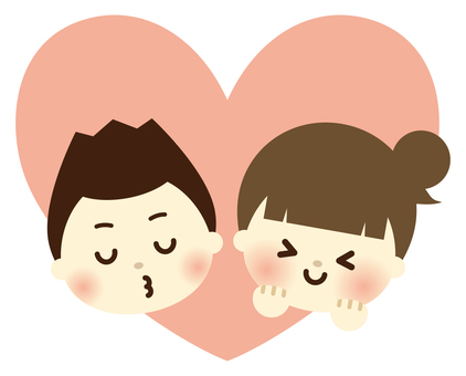 Love love couple