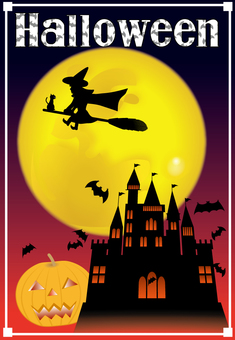 城堡和蝙蝠