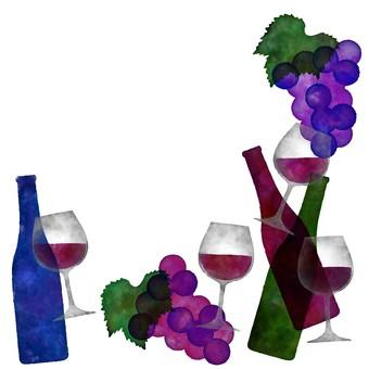 Wine and wine