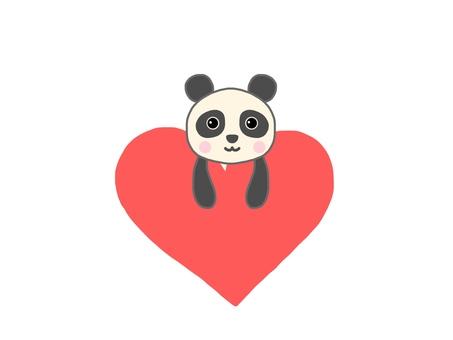 Heart animal