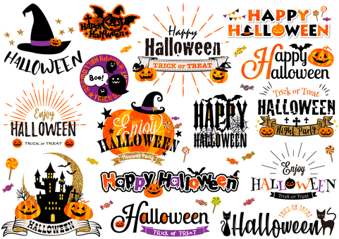 Halloween 110
