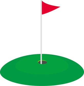 골프 그린