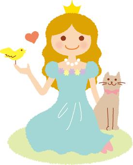 Haruo Princess