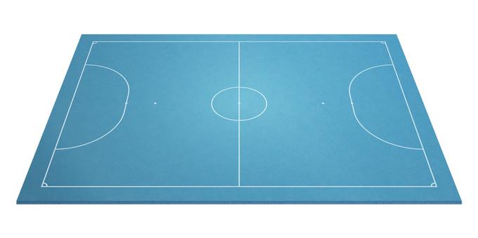 Futsal court 7