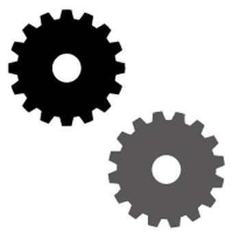 Gear 1-1
