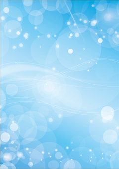 Glitter background material summer color vertical