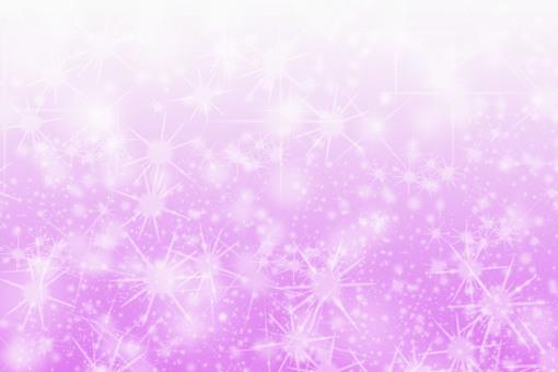 Glittering pink wallpaper