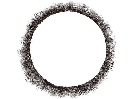 Circle (black)