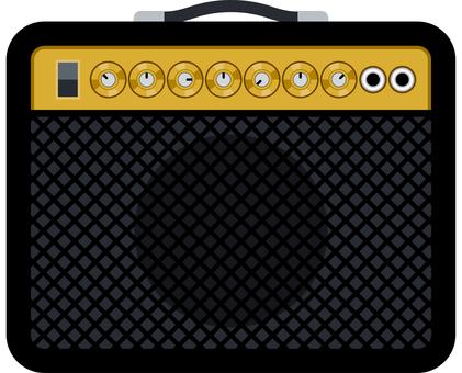 ギターアンプ 機材
