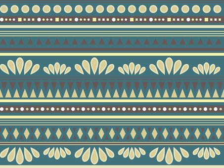 European-style pattern 03