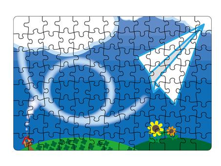 Jigsaw 4