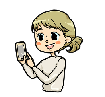 Woman [smartphone 2]