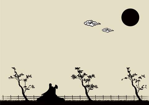 かぐや姫-No5