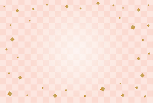 Japanese pattern background plaid