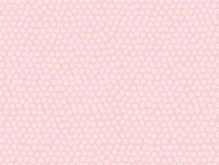Kozakura pattern background (listening)
