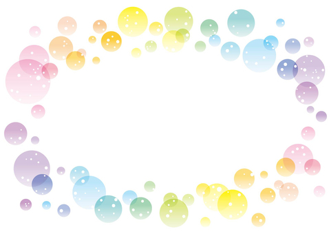 Rainbow-colored background 09