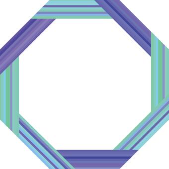 Frame 03 - Blue