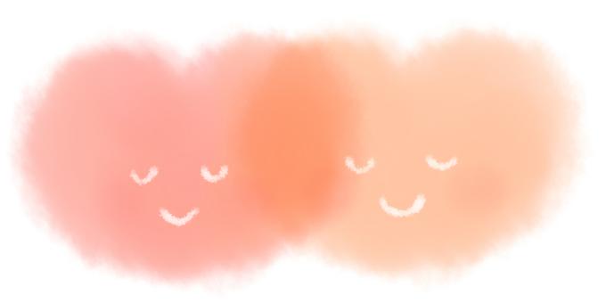 Fluffy Heart