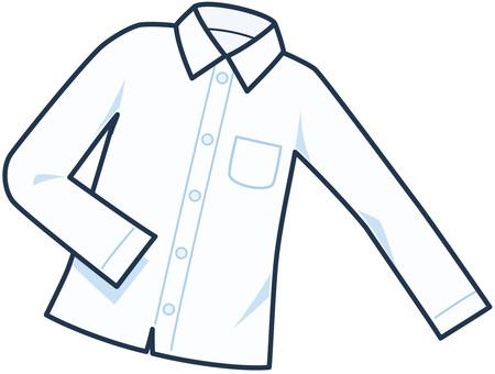 Simple Y-shirt