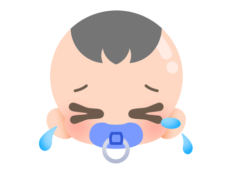 Baby - Crying 20181130