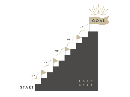 "Coaching ""Baby Step"" Goal Setting"