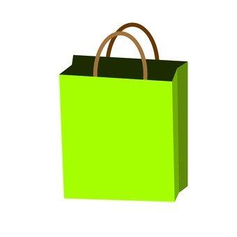 Paper bag 3
