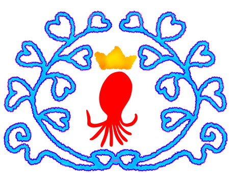 Octopus of refresh line