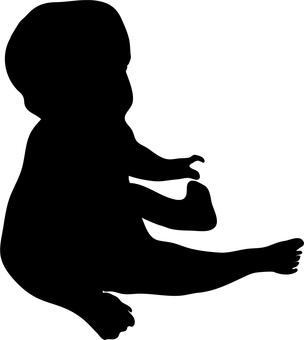 Infant (sitting 2)