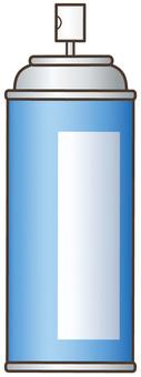 スプレー缶