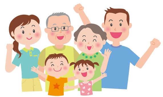 Yaz Enerjik Aile Part 1