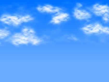 푸른 하늘 5 (아래 없음)