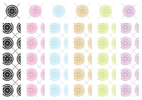 Pattern - Japanese pattern