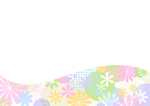 Spring Material 24